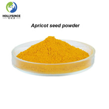 Farmacêutico API Pó de semente de damasco