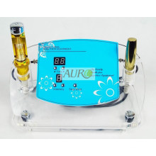 Máquina de instrumentos faciales Rejuvenecimiento de la piel Au-49 sin aguja