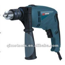 QIMO Profissional Ferramentas Elétricas 7132 13mm 600W IMPACT DRILL