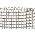 Supplier of Galvanized Square Wire Fabric