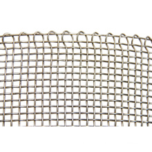 Supplier of Galvanized Square Wire Fabric