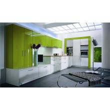 Interior Design MDF Modern Kitchen Cabinets Sale