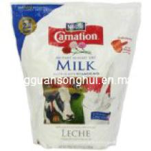 Bolso de empaquetado plástico de la leche en polvo / bolso de la leche en polvo / bolso de empaquetado del polvo
