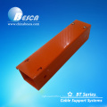 Galvanized Cable Duct (UL, IEC, SGS and CE)