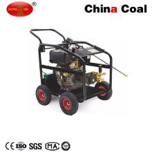 Lavadora de alta presión 3600df Diesel