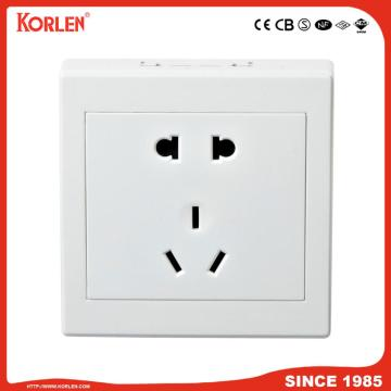 220V Household Appliances Switch With Socket