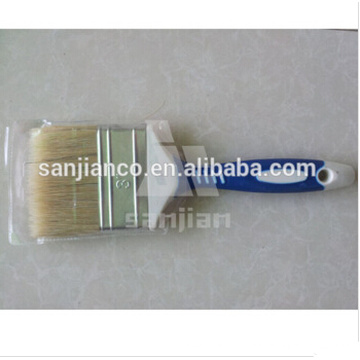 Rubber Handle Paint Brush Manufacturers China