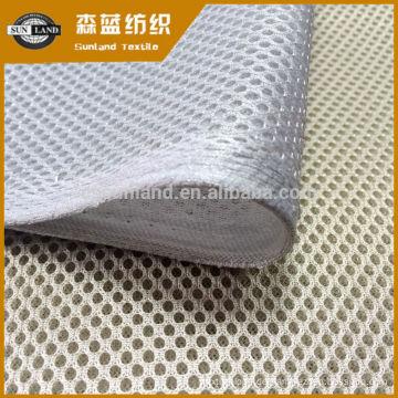 3D-Mesh-Gewebe aus 100% Polyester für den Sport