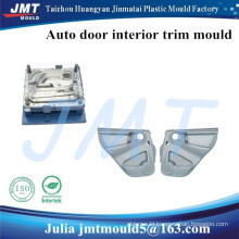 auto door interior trim plastic mold maker