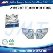 máquina de molde de plástico guarnição interior porta auto