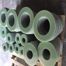 Custom processing G10 epoxy fiber glass laminate sheet for pcb