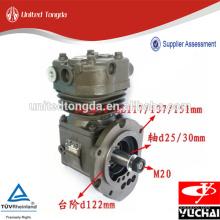 Compresor de aire Yuchai para A3201-3509100A