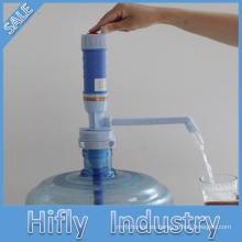 HF-XL-D con manija Batería estándar europea Bomba de agua Bomba de agua potable 5-6 galones de agua embotellada