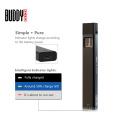 BPod 310mAh 1.0ml By Pass Projetar Janela Visível Vap Mod, Vap Pen