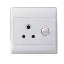 South Africa Style Switch Socket C420