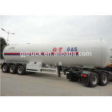 Lpg tank trailer,LNG tank trailer,Liquid tank trailer / LPG gas/propane transport tank semi trailer /LPG LNG Tank Semi Trailer