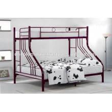 Metall Bunk / Duoble Decker Bett, Schlafzimmermöbel