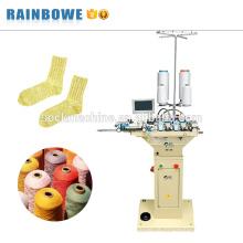 SG08 em linha reta duas máquinas do motor discagem máquina de costura de tricô