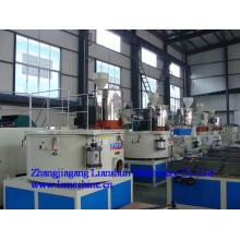 CE/SGS/ISO9001 SRL-Z Kunststoff Powermixer