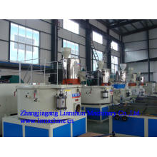 CE/SGS/ISO9001 SRL-Z Plastic Power Mixer