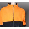 Hot Sale Herren-Fleecejacke aus 100% Polyester
