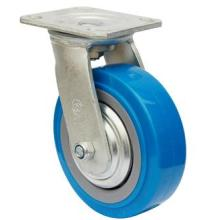 Swing PU Caster (Bleu) (4404645)