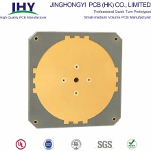 2 Layer Teflon Material High Frequency PCB