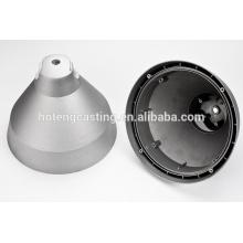 aluminum and zinc casting parts