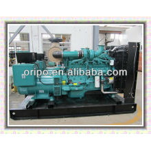 best selling in philippines! 250kw big power diesel generator set