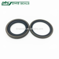 Hydraulic Bronze PTFE Tamper Proof Seal Piston Seal