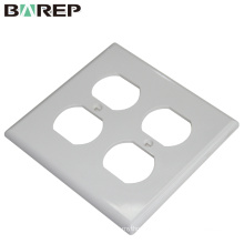 YGC-002 цена завода высокое качество УЗО выключателей лицевые панели