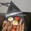 3 Pack BBQ Grill Mat für Grill und Ofen Liner