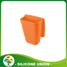 Promotional Items Fashion Cheap Silicone Beauty Storage Bin