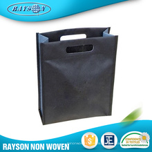 Neues Technologie-Produkt in China Ecycleable nichtgewebter Stoff-Rohstoff für Tasche