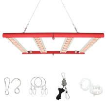 Hochleistungs-LED Grow Light Bar Dimmer Hydroponik