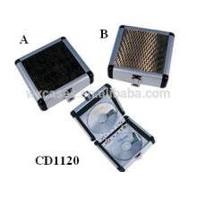 alta calidad CD de 12 discos de aluminio CD empaquetado por mayor