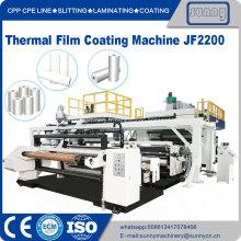 BOPP Film thermique Extrusion et stratification