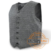 Ballistic Waistcoat Nij Iiia Level with Soft and Comfortable Touch
