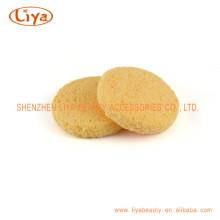 Exfoliant visage éponge Made in China