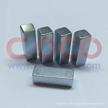 Super Neodym Magnetwerkstoffe für Kfz-Teile