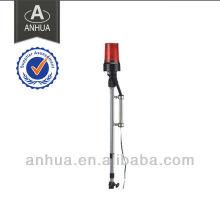 Luz de advertencia de la motocicleta del tráfico con los altavoces ajustables de alta fidelidad (MWL-AH01)