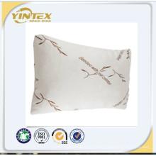 Bamboo Cover Shredded Memory Foam Pillow