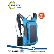 Outdoor Solar Powered Backpack Solar Panel