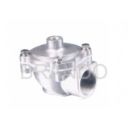 Right Angle Air Control 3/4 Inch Pulse Valve