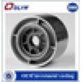 Kundenspezifische hochwertige Edelstahl-Präzisions-Guss-Pumpe Deckel Ersatzteile