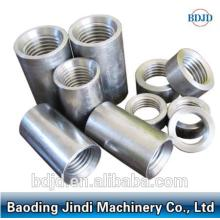 Bahan Konstruksi Threaded Steel Rod / Rebar / Coupler