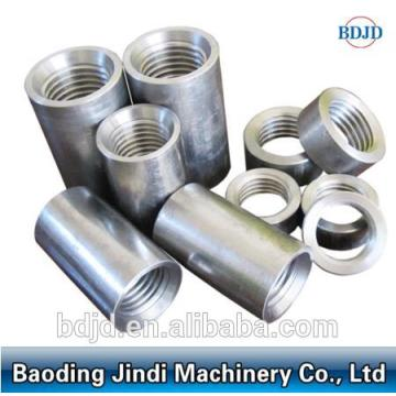 Bahan Pembinaan Threaded Steel Rod / Rebar / Coupler