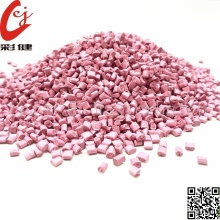 Pink Colour Masterbatch Granules