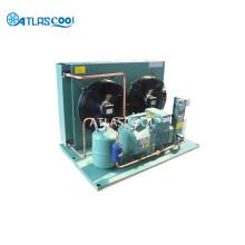 Unidade de condensação semi-hermética do compressor Bitzer