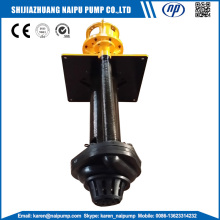 65QV-SP Neoprene Forrado Verticle Spindle Pumps